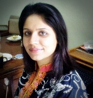 Ms. Amina Khan