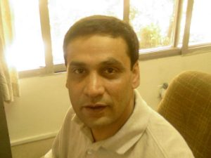 Mr. Najam Rafique