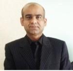 Mr. Malik Qasim Mustafa
