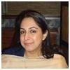Ms. Sarah Akram