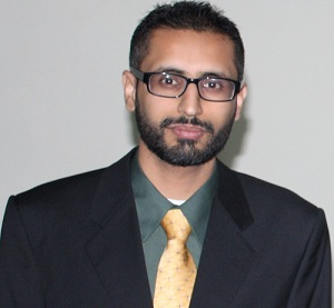 Mr. Mian Ahmad Naeem Salik