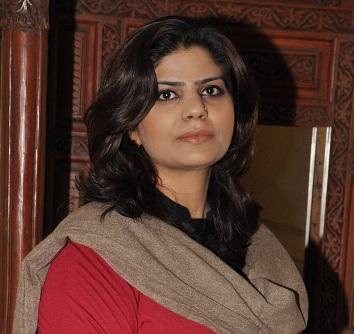 Ms. Saira Ijaz