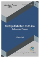 Strategic Stability in South Asia - Challenges and Prospects