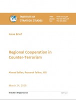 Regional Cooperation in Counter-Terrorism