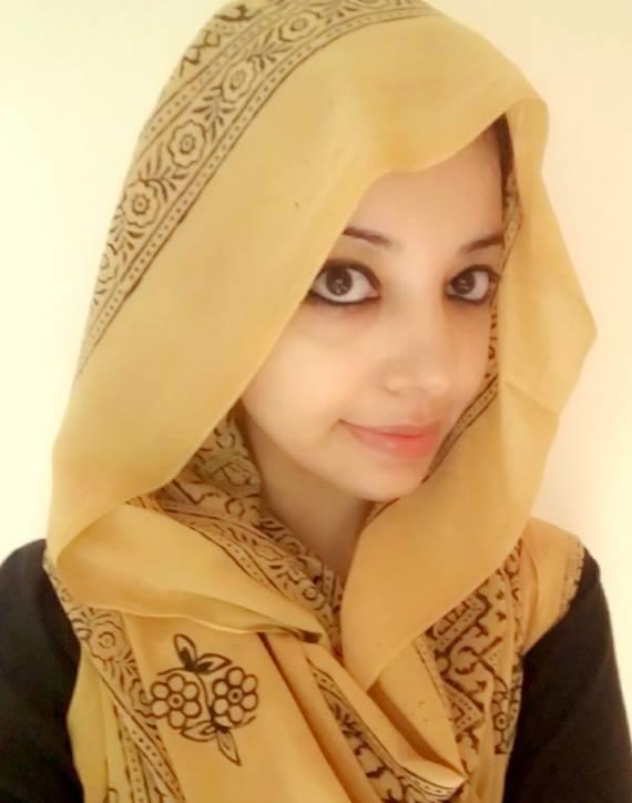 Ms. Fatima Raza