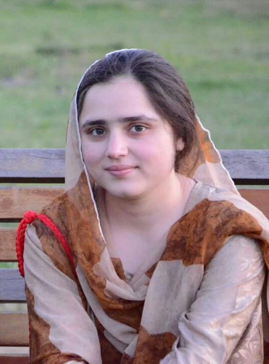Ms. Areeba Arif