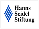 Hanns Seidel Foundation (HSF), Munich, based in Islamabad