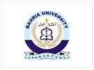 Bahria University, Islamabad