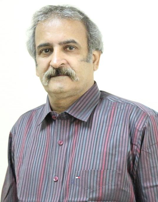 Dr. Ahmad Rashid Malik