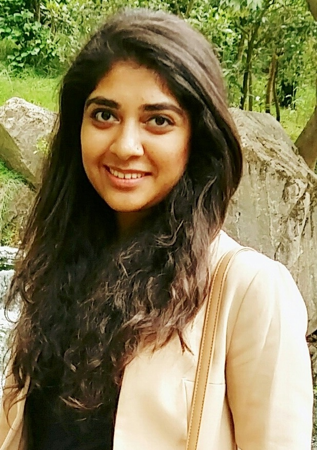 Ms. Shahroo Malik