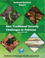 National Seminar Report on Non-Traditional Security Challenges to Pakistan