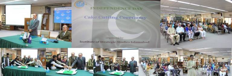 INDEPENDENCE DAY – Cake Cutting Ceremony