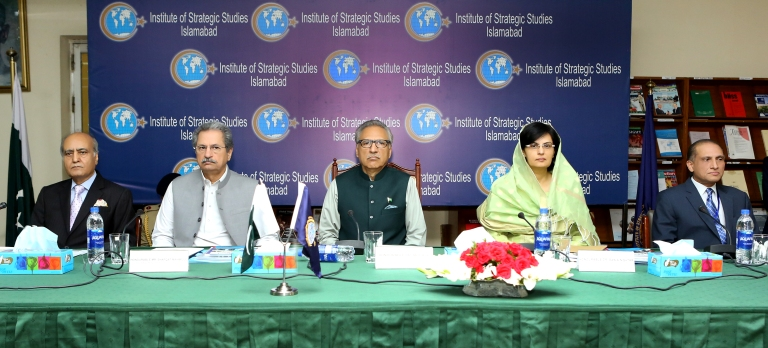 National Seminar on Poverty Alleviation in Pakistan: Learning from Success Stories